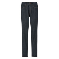 [Cecile] Selectable Fit Skinny Jeans (Black) / Winter 2018 New Item, Ladies'