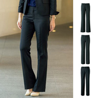[Cecile] Suit Pants / 2018 Winter Lineup, Ladies