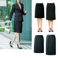[Cecile] Suit Tight-Skirt / 2018 Winter Lineup, Ladies