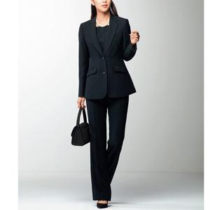 [Cecile] Black Formal Suit / New Arrival Spring Summer 2020, Ladies