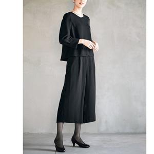 [cecile] Suit Set (Blouse + Pants) / New Arrival Spring 2020, Ladies