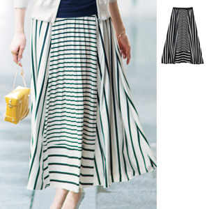 [cecile] Switch Pleated Skirt / New Arrival Summer 2020, Ladies