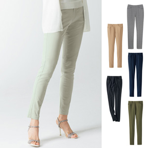 [cecile] Hyper Stretch Skinny Pants / New Arrival Summer 2020, Ladies