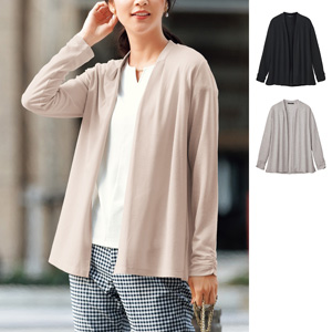 [cecile] Topper Cardigan / New Arrival Summer 2020, Ladies