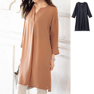 [cecile] Long Tunic / New Arrival Summer 2020, Ladies
