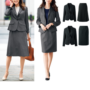[Cecile] Skirt Suit / New Arrival Summer 2020, Ladies