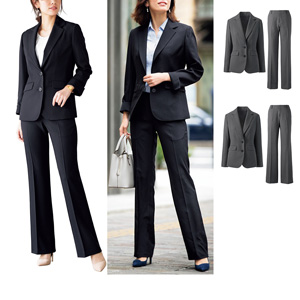 [Cecile] Pant Suit / New Arrival Summer 2020, Ladies