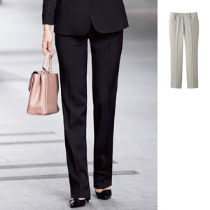 [cecile] Straight Pants / New Arrival Summer 2020, Ladies