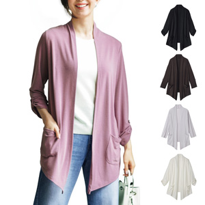 [cecile] UV Care Airy Cardigan / New Arrival Summer 2020, Ladies