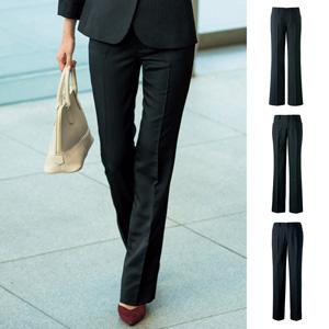 [Cecile] Suit Pants/New 2021 spring item,ladies