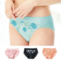 [Cecile] Panties / 2018 Winter Lineup, Inner