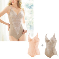 [Cecile] Body Suit, Different-Color 2-Pack / 2018 Winter Lineup, Inner