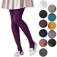 [Cecile] Knee-High Socks, 2-Pair Set, 80 Denier / 2018 Winter Lineup, Inner