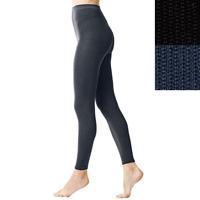 [Cecile] Pile Type Leggings / 2018 Winter Lineup, Inner