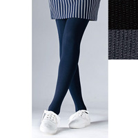 [Cecile] Pile Type Tights / 2018 Winter Lineup, Inner