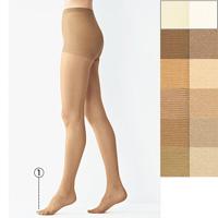 [Cecile] Pantyhose, 10-Pair Set / 2018 Winter Lineup, Inner