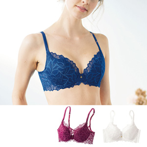 [cecile] Comfortable Beautiful Bra / New Arrival Spring Summer 2020, Inner