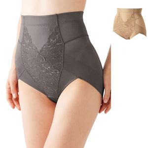 [cecile] Smooth Waist Waist Girdle Panties / New Arrival Spring Summer 2020, Inner