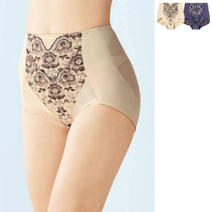 [Cecile] Short Girdle, Different-Color 2-Pack / New Arrival Spring Summer 2020, Inner