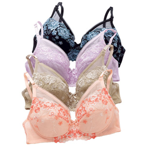 [cecile] Full Cup Bra / New Arrival Spring 2020, Inner