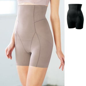 [cecile] High Waist Standard Girdle / New Arrival Summer 2020, Inner