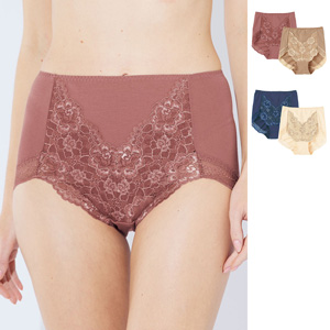 [cecile] Girdle Shorts, 2-color Set / New Arrival Summer 2020, Inner
