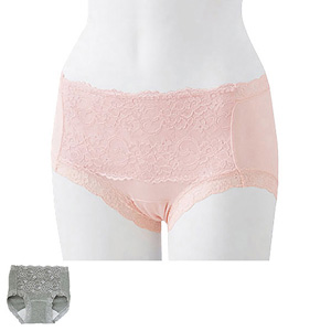 [Cecile] Panties for Incontience Pads / New Arrival Summer 2020, Inner