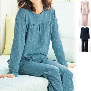 [Cecile] 100% Cotton T-Type Pajamas / New Arrival Summer 2020, Inner