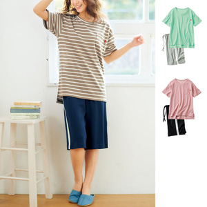 [cecile] Sporty Roomwear / New Arrival Summer 2020, Inner