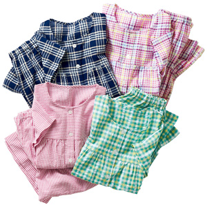[cecile] Non-sticky! Summer Pajamas (100% Cotton) / New Arrival Summer 2020, Inner