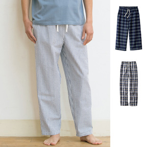 [cecile] Roomwear Pants (unisex) / New Arrival Summer 2020, Inner