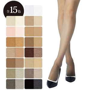 [cecile] Pantyhose /New 2021 spring-summer item,inner