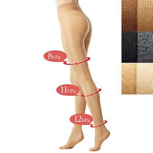 [cecile] Pantyhose, 2-Pair Set /New 2021 spring-summer item,inner