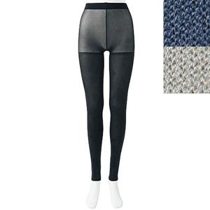[cecile] Leggings, Full-Length/New 2021 spring item, inner