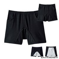 [Cecile] Sanitary Over-Pants (2-Pack) / 2018 Winter New Item, Teens, cupop