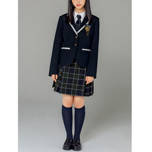 [cecile] Suit 5-piece Set (SPIRAL GIRL) / New Arrival Spring 2020, Teens, cupop