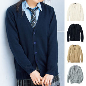 [Cecile] Knit Cardigan / New Arrival Spring 2020, Teens, cupop