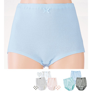 [Cecile] Fluffy belly comfortable soft Shorts (set of 3) / New Arrival Spring 2020, Teens, cupop