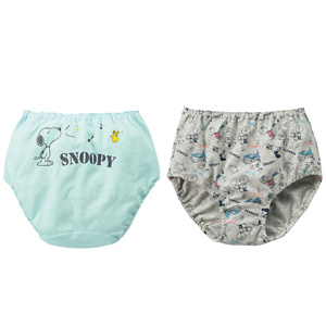 [cecile] Soft Panties (Snoopy) / New Arrival Spring 2020, Teens, cupop