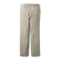 [Cecile] Stretch Chino Pants (Tuckless) Beige / 2018 Winter New Item, Men's King Size Collection