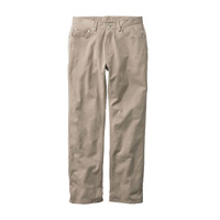 [Cecile] Stretch Twill Pants, Gray Beige / 2018 Winter New Item, Men's King Size Collection