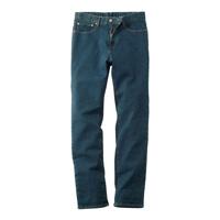 [Cecile] Stretch Jeans (11.5oz Denim) Dark Indigo / 2018 Winter New Item, Men's King Size Collection