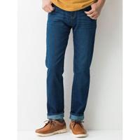 [Cecile] Stretch Jeans (11.5oz Denim) Indigo Blue / 2018 Winter New Item, Men's King Size Collection