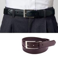 [Cecile] Stretch Business Belt / Winter 2018 New Item, Men's Large Size