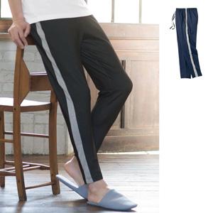 [cecile] Side Line Pants /2021 new spring item, mens,large size