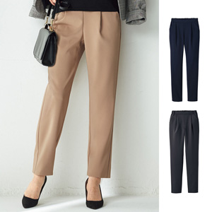 [Cecile] Tapered Pants /New 2020 winter item, Mrs