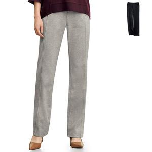 cecile wool like straight pants/New winter 2020 item, Mrs.