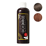 [Cecile] Made in Japan Soy-Based Color Shampoo / Spring 2017 New Item, Innovative Lifestyle Item