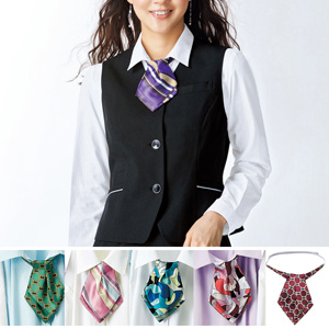 [cecile] Scarf Tie With Adjuster / New Arrival Spring 2020, Ladies