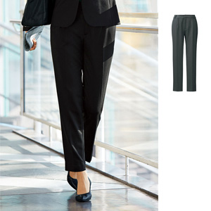 [cecile] Straight Pants / New Arrival Spring 2020, Ladies